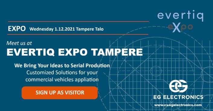 Expo Evertiq Tampere Electromechanics Solutions